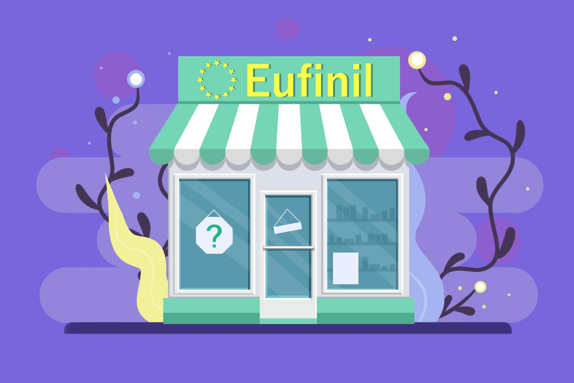 Évaluation d'Eufinil