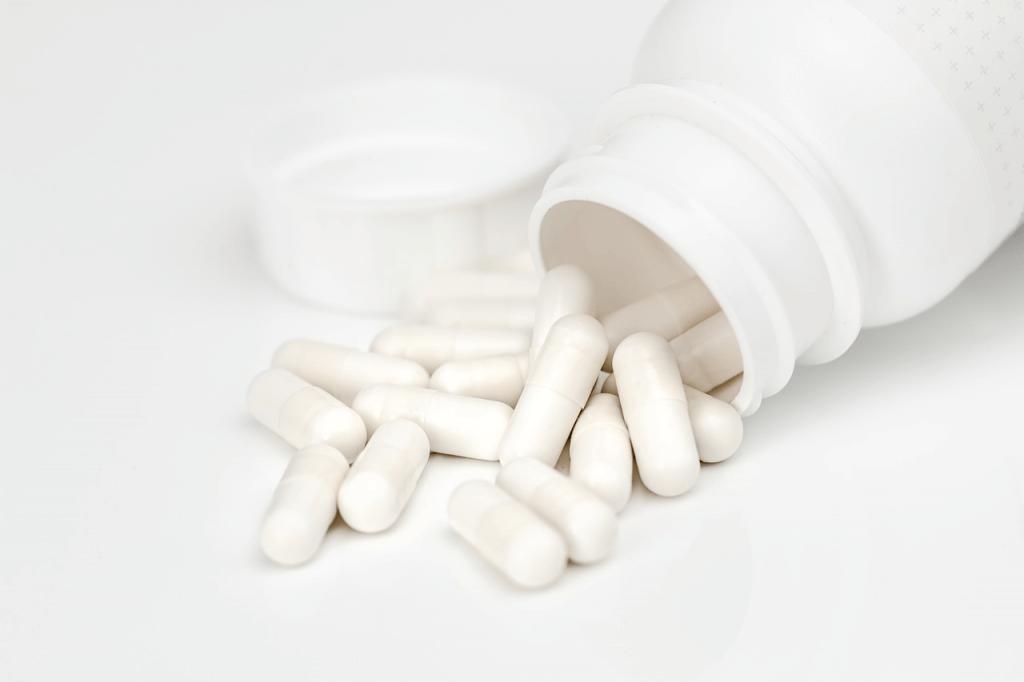 Phenylpiracetam Drug