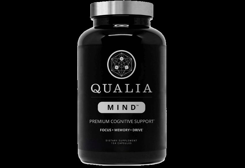 Qualia Mind Tablets