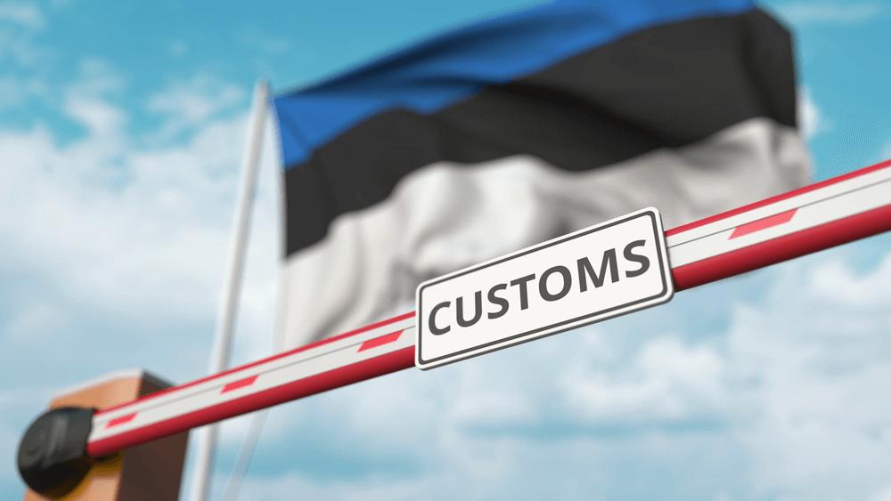 Estonia Customs