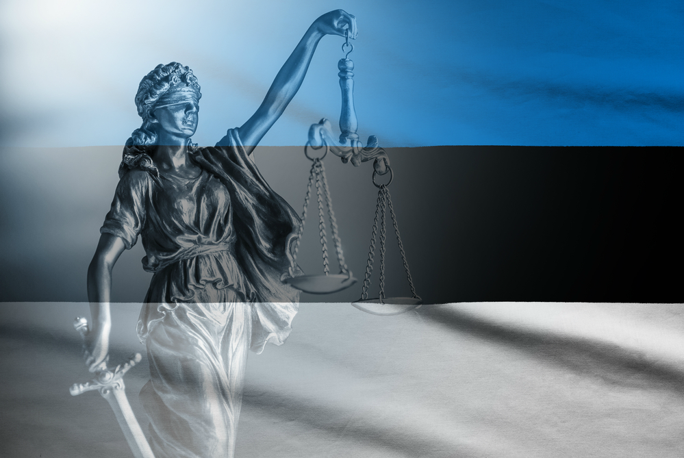 Estonian Laws