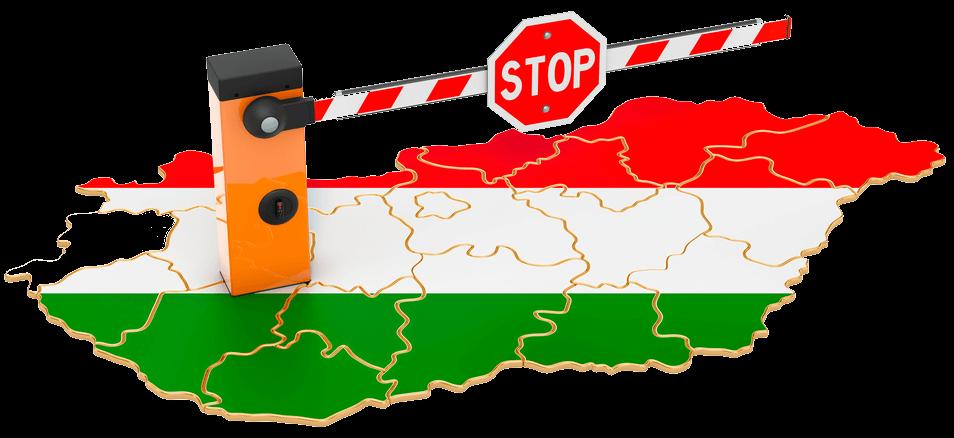Hungary Customs