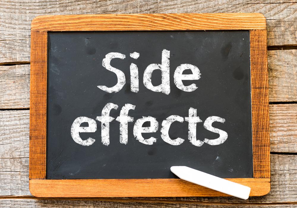 Pills Side Effects