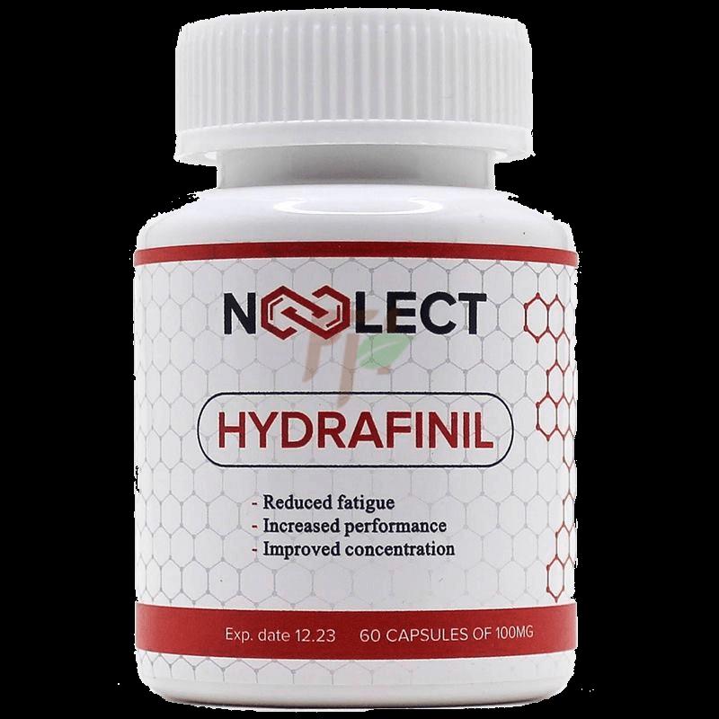 Hydrafinil Pills